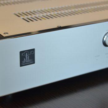 KOJO Technology クリーン電源 DA-6展示